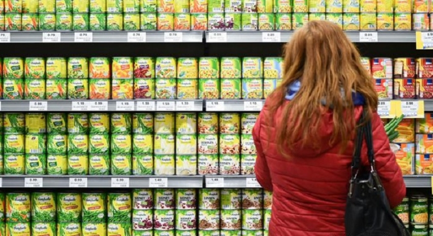 Photo of Најосновните прехранбени производи во Германија се поевтини од истите производи во супермаркетите низ Македонија