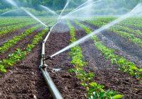 """Презентација на проектот """"Мали нискотрошковни, еколошки прифатливи системи за наводнување"""""""