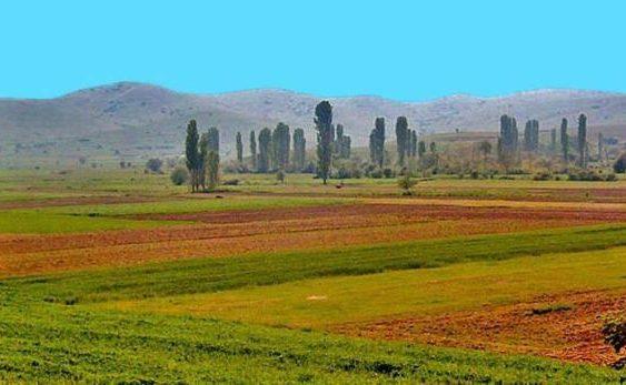 Земјиштето наменето за аеродром во Штип ќе биде променето во земјоделско