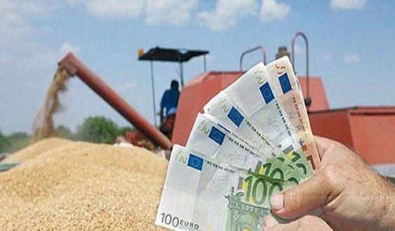 Земјоделците ќе добијат 30 отсто повисоки субвенции за пренамена на култура