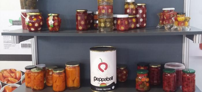 Photo of Македонски компании на 5. Меѓународен саем за храна во Атина
