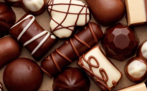 Кондиторите се заблажија – растат добивките од продажба на чоколади и бомбони