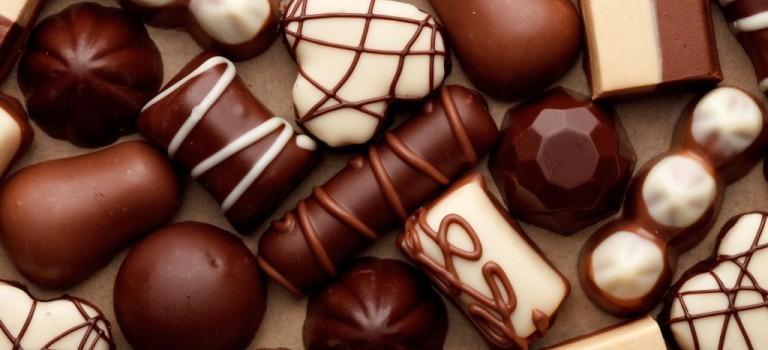 Photo of Кондиторите се заблажија – растат добивките од продажба на чоколади и бомбони