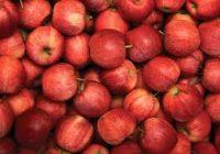 Јаболката се поскапени поради пролетните мразеви