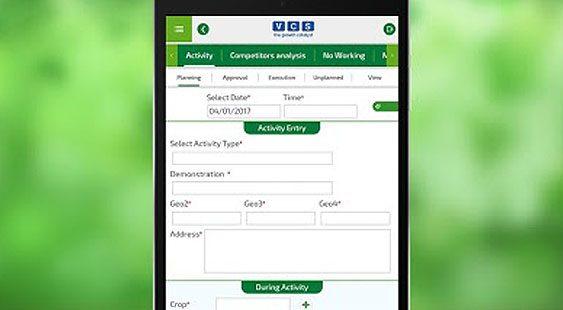 Апликација за правилно ѓубрење во земјоделството- Агрохемиски калкулатор