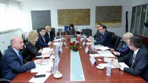 Photo of Проблемот со брашното надминат, најавена долгорочна соработка меѓу Србија и Македонија