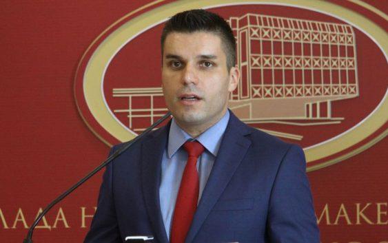 Николовски и Лајиќ утре на средба за проблемот со брашното