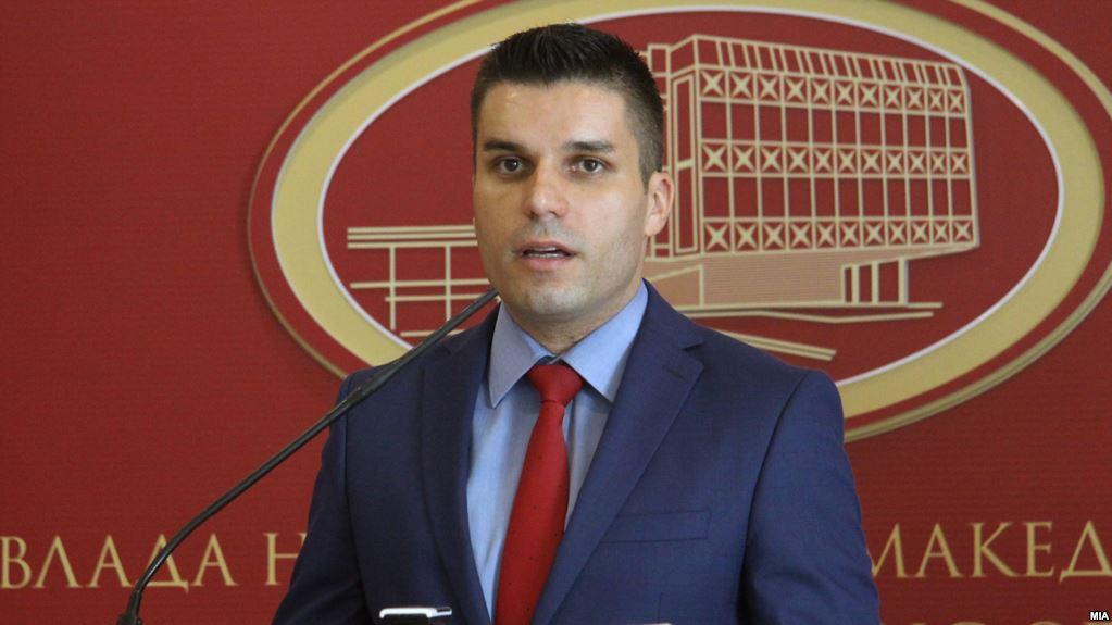 Photo of Николовски и Лајиќ утре на средба за проблемот со брашното