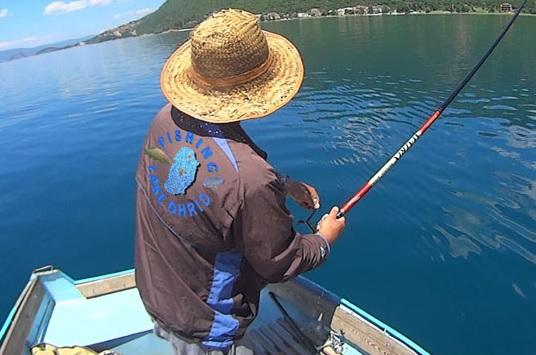 Photo of Рекреативниот риболов привлечна содржина во туристичката понуда на Охрид