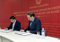 Се реализираат заклучоците од Мешовитиот комитет на Република Македонија и Република Србија