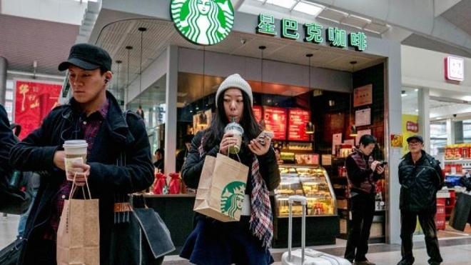 Photo of Starbucks отвара секој ден по една продавница во Кина