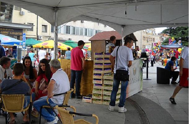 """Photo of Кавадарци ги почна активностите за """"Тиквешки гроздобер"""""""