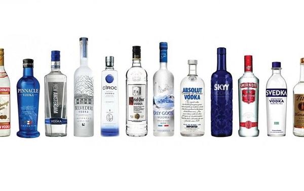 Photo of Русите планираат двојно да го зголемат извозот на водка во САД