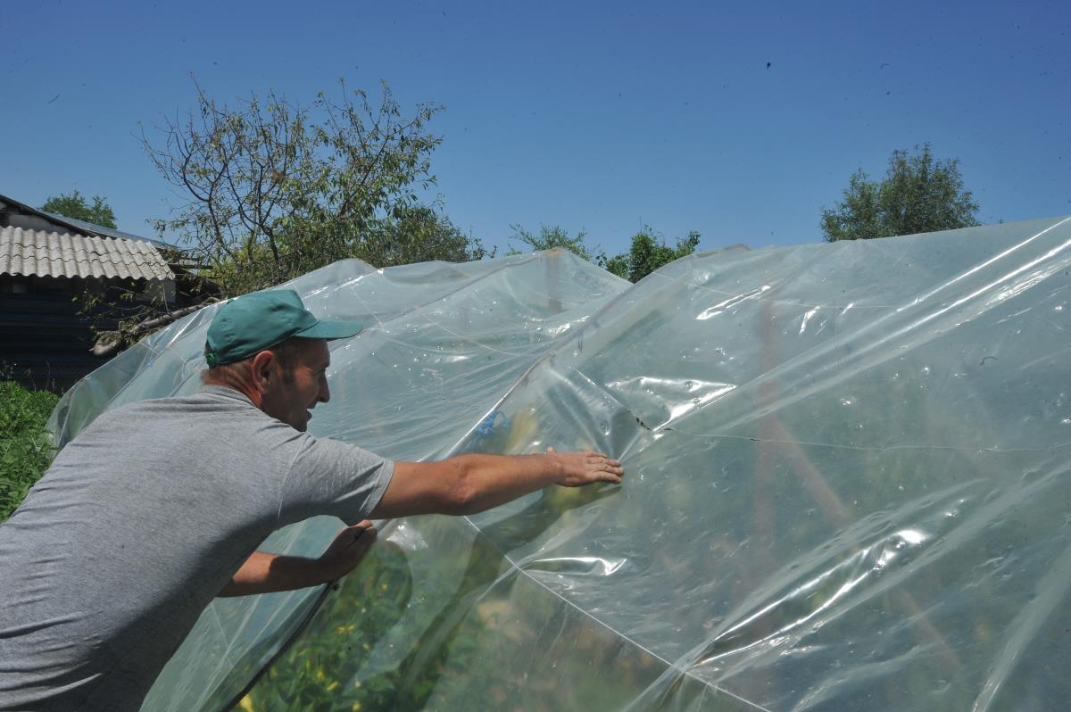 Photo of Земјоделците сѐ потешко се  одлучуваат за осигурување