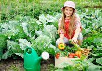Градинарство – календар за месец април