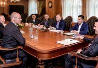 Компании од Косово и Израел ќе инвестираат во земјоделството и сточарството