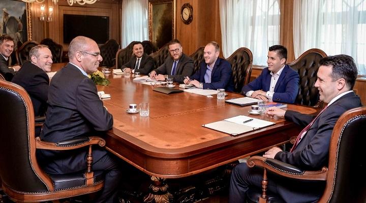 Photo of Компании од Косово и Израел ќе инвестираат во земјоделството и сточарството