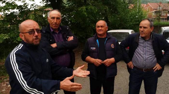 Photo of Синдикатот на струмичките земјоделци бара итна средба со министерот Николовски