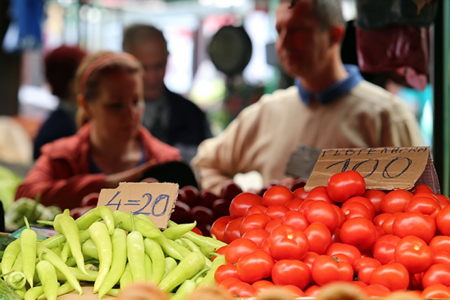Photo of Недела пред Велигден: За пазарџиите евтино, за граѓаните скапо