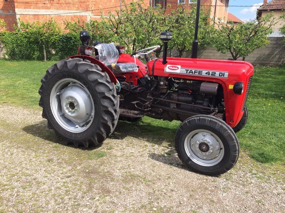 """Photo of """"ТАФЕ"""" го купи """"ИМТ"""" и се очекува производство на 5000 трактори во првите 5 години"""
