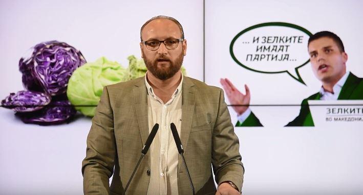 Photo of Тренов: Цената на зелката е драстично ниска, а во одредени региони откупот е целосно запрен