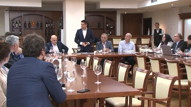 Photo of Винариите бараат поддршка од државата за успешен извоз