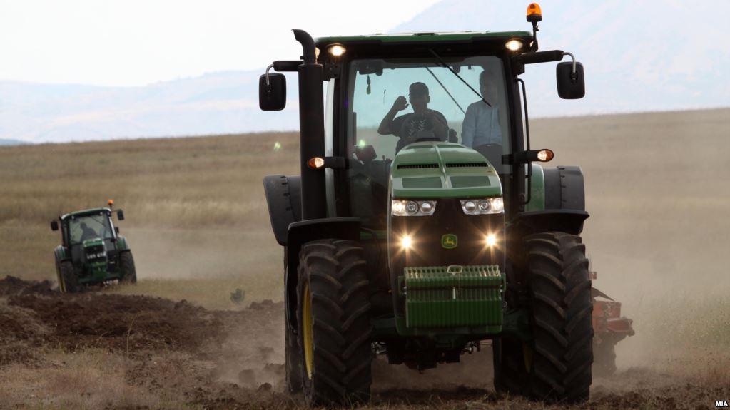Photo of Зошто Македонија е зависна од увоз на земјоделски производи?