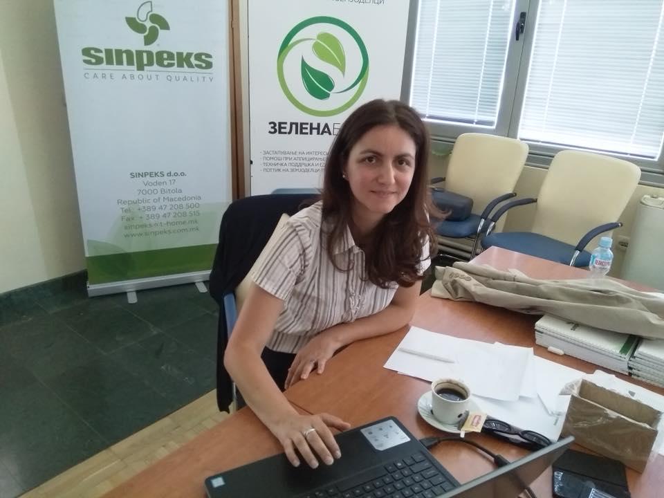 """Photo of Со добра пресметка на трошоците, носиме подобри одлуки во земјоделието""""  –едукативна работилница на """"Зелена берза"""""""