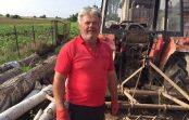Кире Чагоровски со сопствено производство на храна ја победи млечната криза