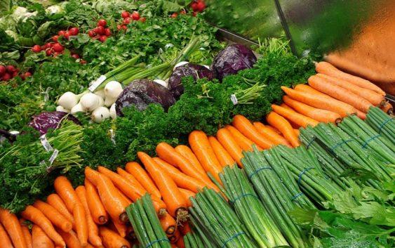 Како да му помогнете на зеленчукот?