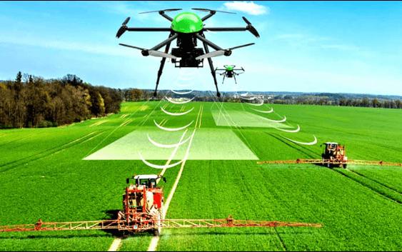 Дали на земјоделството на иднината ќе му треба земјоделец?