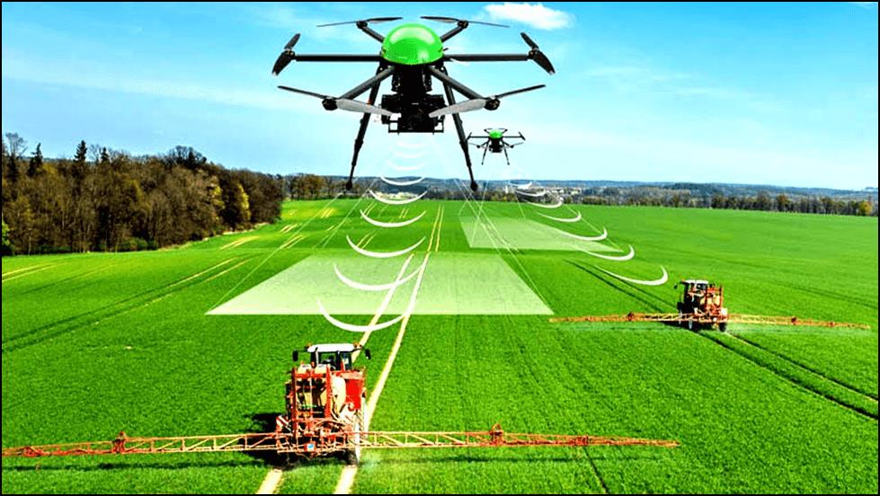 Photo of Дали на земјоделството на иднината ќе му треба земјоделец?