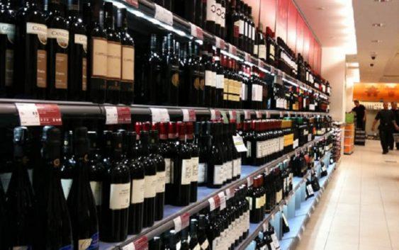 Собранието ја укина забраната за продажба на алкохол по 19 часот