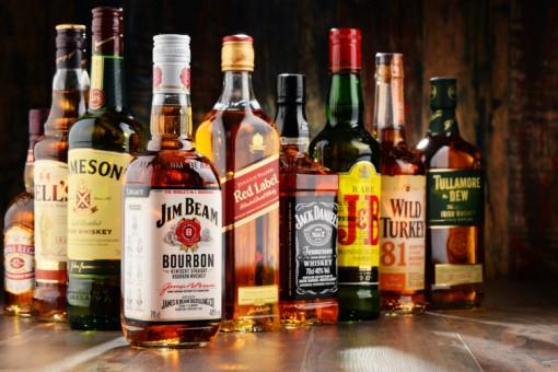Алкохол: светскиот пазар тежи трилион долари – Македонија нето извозник