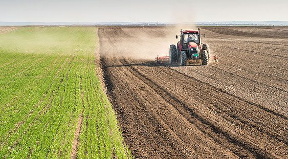 Презентација на анализата за влијанието на субвенциите во земјоделството
