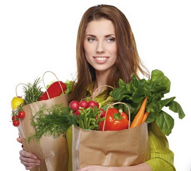 Photo of Идеално овошје и зеленчук кое го има во јуни