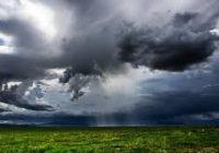 До понеделник времето ќе биде променливо облачно и нестабилно