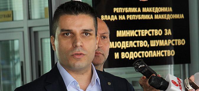 Photo of Николовски: Поттикнуваме поголема искористеност на финансиските средства од ИПАРД фондовите