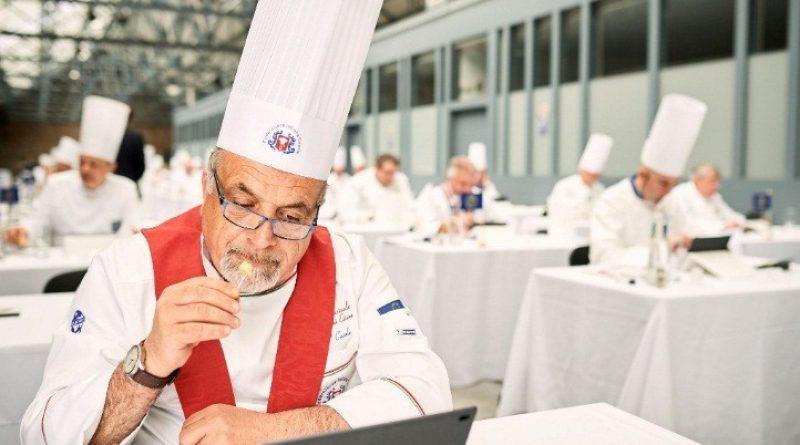 Photo of Производите на Млекара Здравје освоија 5 Golden Stars за квалитет и вкус на реномиран интернационален кулинарски натпревар