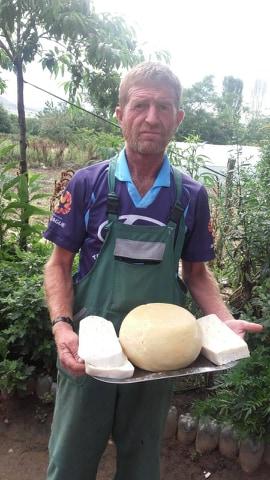 Photo of Највкусното бело овчко сирање е кај Реџеп Алиовски од Мусинци