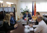 Светска банка ја подготвува новата стратегија за партнерство со Република Македонија, земјоделството е приоритет