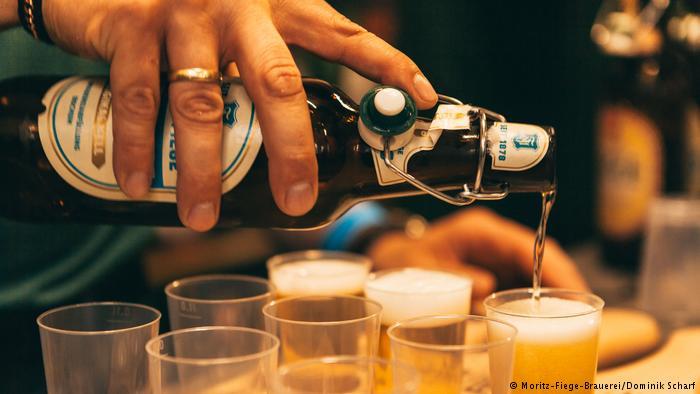 Photo of Германските производители на пиво остануваат без шишиња