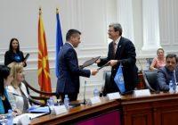 Потпишани договори помеѓу Македонија и ФАО–Поголема конкурентност на земјоделството и мерки за справување со климатските промени