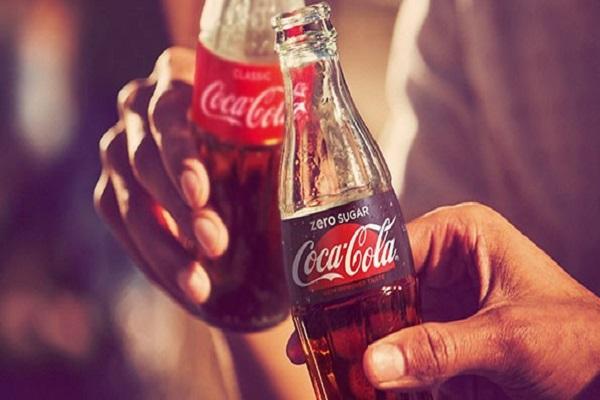 "Photo of Diet Coke и Zero Sugar ги ""засладија"" резултатите на Coca-Cola"
