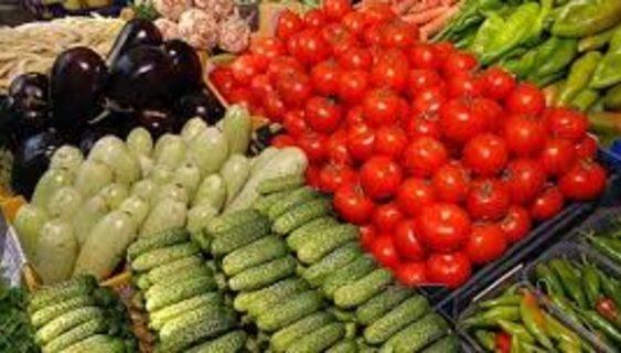 Променливи откупни цени на градинарските култури во Струмичко