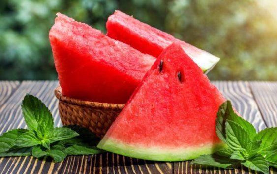Лубеница – мевлем за срце