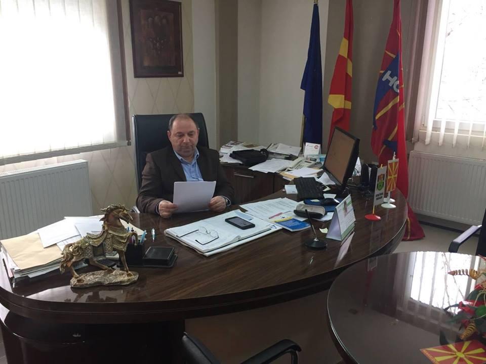 Photo of Започна проектот за управување со агроотпадот помеѓу општина Новаци и грчката општина Аминдео