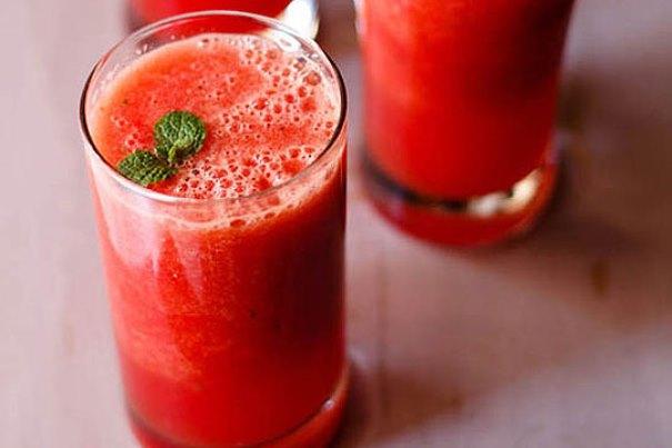 Photo of Сок од лубеница и портокал