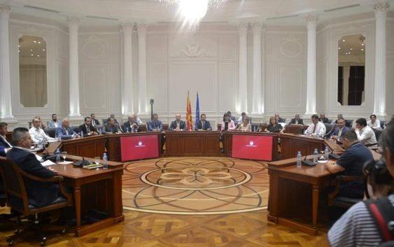 Регулирање на коритото на Црна Река е еден од петте нови регионални  проекти во Пелагонискиот регион