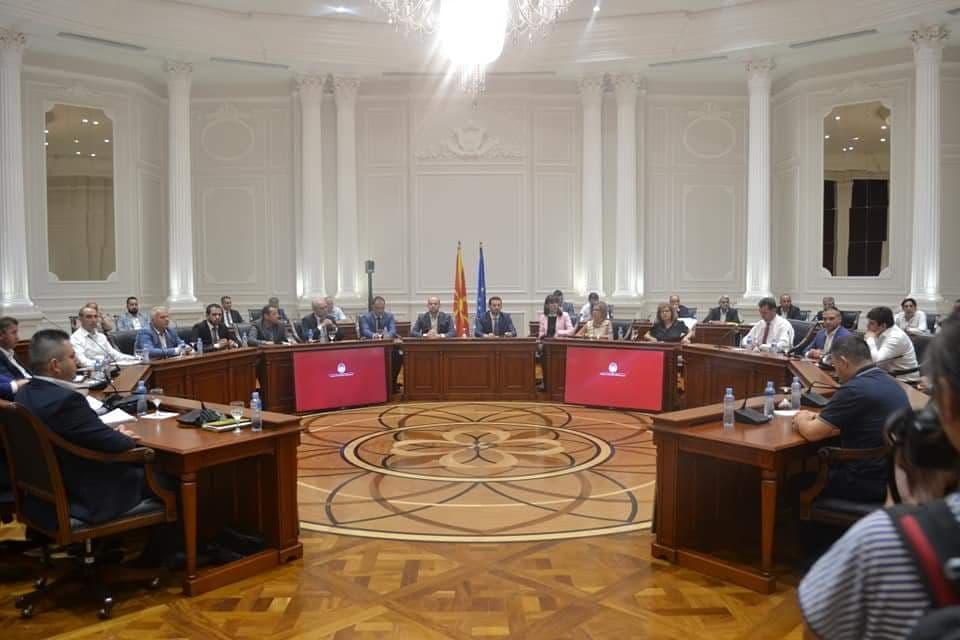 Photo of Регулирање на коритото на Црна Река е еден од петте нови регионални  проекти во Пелагонискиот регион